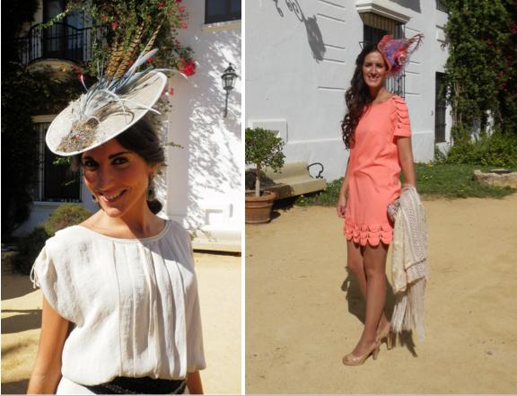 Vestidos para bodas de dia sevilla