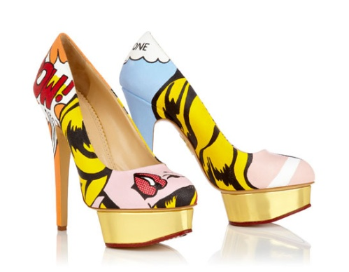 Dolly_Charlotte Olympia_Lichtenstein