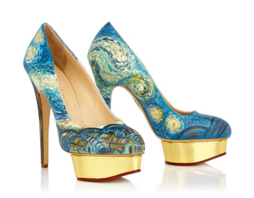 Dolly_Charlotte Olympia_VanGogh