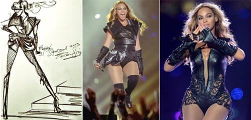 Beyoncé_Super Bowl