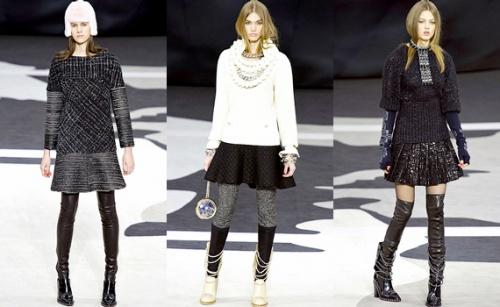 Chanel Otoño Invierno 2013 2014_2