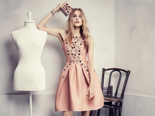 H&M Conscious Collection 2013_1