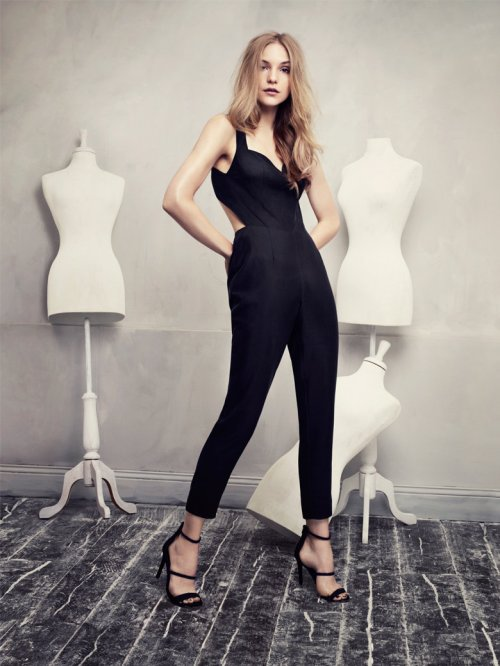 H&M Conscious Collection 2013_10