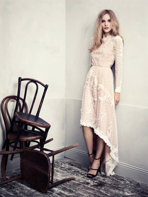 H&M Conscious Collection 2013_4