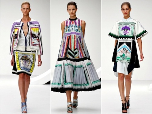 Mary+Katrantzou+Spring+Summer+2013+collection