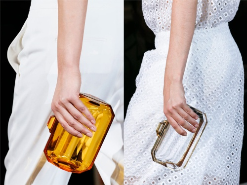 stella mccartney_clutch_plastic