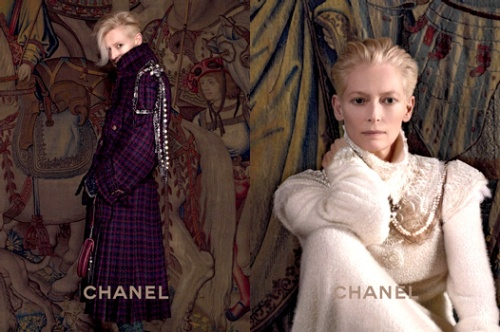 Tilda Swinton_Chanel_2