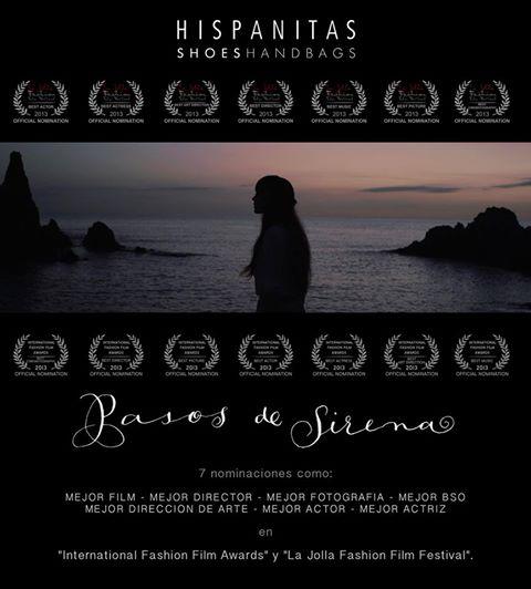 pasos de sirena_hispanitas_cortometraje_2013