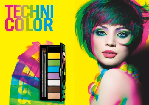 technicolor_fluor_make up for ever